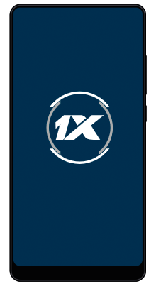 launch 1xbet application on android