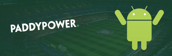 paddy power app information for android