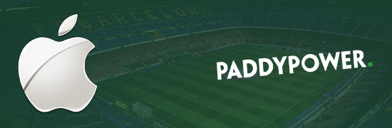 paddy power iphone app information